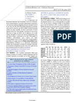 Hidrocarburos Bolivia Informe Semanal Del 07 Al 13 de Junio 2010