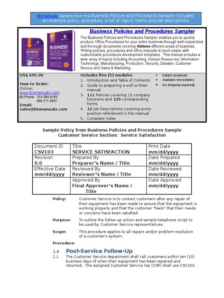 Cool Human Resources Manual Template Photos - Entry Level Resume ...