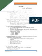 Survey Paper Outline_Jayraj Dave_131018