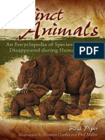 Extinct Animals_ An Encyclopedia of Species that Have Disappeared during Human History, 1st Ed.pdf