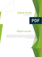 1 1 digital divide