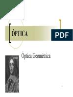 01 Òptica Geomètrica