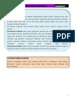 Handout Sistem Pencernaan