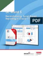 GL Wand Datasheet