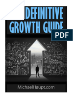 The Definitive Business Growth Guide