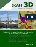 Makkah 3D