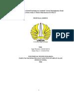 Proposal Metped Revisi 1