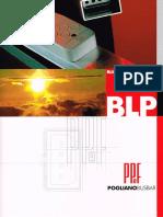 Blindoluce BLP 25A-40A