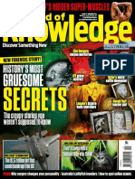 World of Knowledge Australia - November 2014
