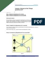 Taller IoT(Internet de las cosas)