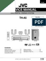 TH-A5%23SML1 Service Manual