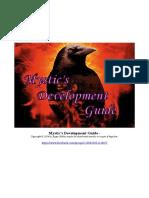 Mystic_s Development Guide-1.doc