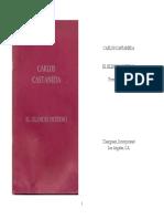 Castaneda, Carlos - El Silencio Interno (Revisar)