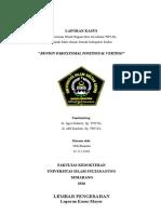 Laporan Kasus-BPPV