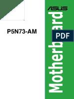 e4401 p5n73-Am v2 Contents Web