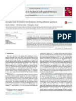 Zhang Et Al. - 2013 - Levoglucosan Formation