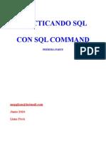 Aprender SQL Con SQL Command Primera Parte