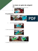 Pasos para crear un gato de origami.pdf