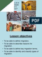 migration - l1