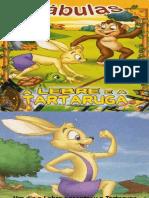 Lebre e Tartaruga