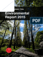 UiO Environmental Report Singlepage