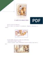 O Leão da Biblioteca .pdf