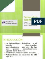 230915 Cetoacidosis Diabética Ppt