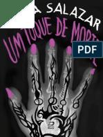 Um Toque de Morte - Luiza Salazar