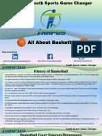 Thapos Basketball