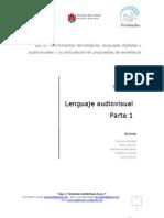 Taller 5 Lenguaje Audiovisual Parte 1