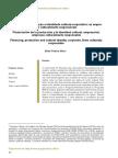 Financiamento, produção e identidade cultural-corporativa