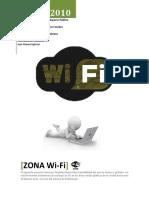 Wifi Para Parques