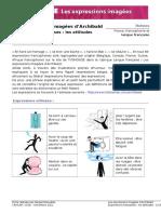 Archibald-Expressionsfranc¦ºaises-attitudes-complet.doc