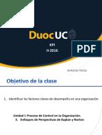 Clase 180816 KPI Diurno