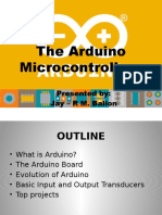 Trends in Microcontrollers