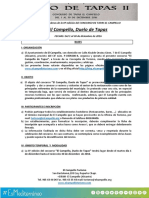 Bases ConcursodeTapas 2016 Castellano