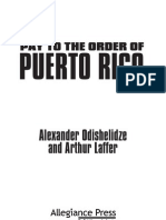 Pay to the Order of Puerto Rico-Part I