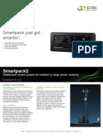 Datasheet Smartpack2