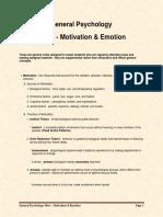 motivtion