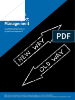 eBook Agile Project Management