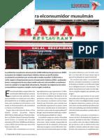 Articulo Sobre Productos Halal
