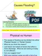 9  what causes floodling