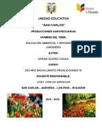 Proyecto Jardineria