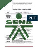 Plan de Formacion Interventoria de Obras Civiles