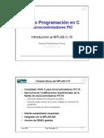 MPLAB C18 - Introducción.pdf