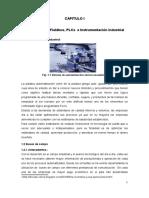 Redes Industriales, PLCs, Instrumentación