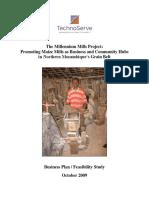 millennium mills BP_final_101609.pdf