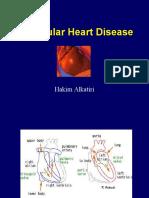 Valvular Heart Disease2
