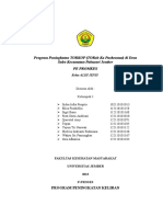 Program Torkop