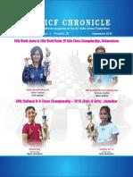 2016 Sep Chronicle AICF